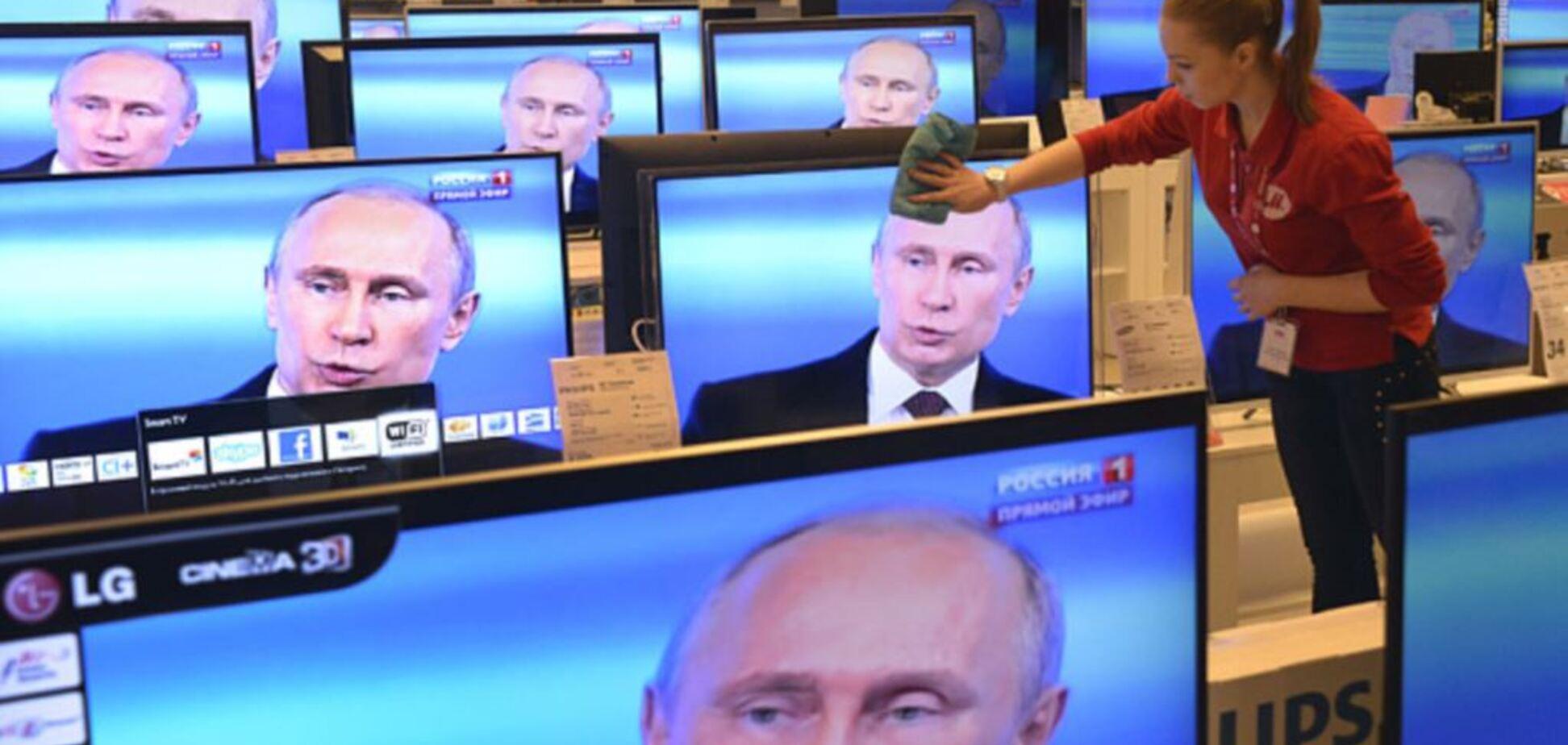 'Глушилки' для російського ТБ на Донбасі: нардеп повідомив деталі