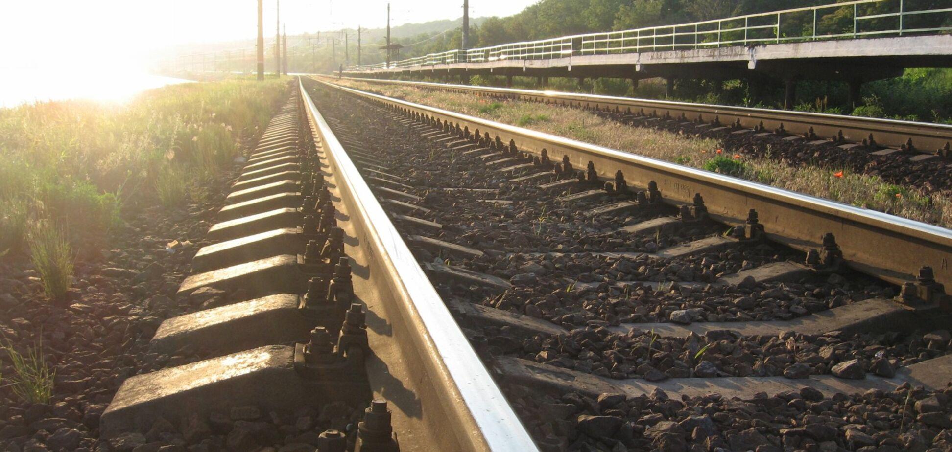 'Збирали по частинах': в Одесі на залізниці сталася надзвичайна подія