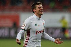 Влип: російський футболіст оскандалився на допінг-контролі