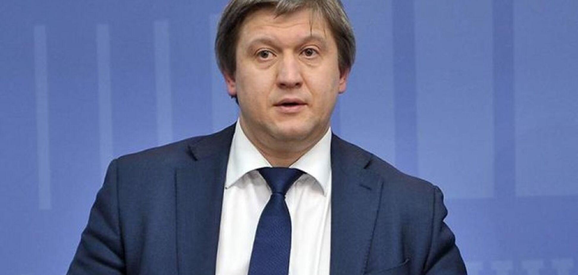 Біля будинку Данилюка напали на журналістів: прокуратура відреагувала