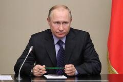 Кемерово подіяло: стало відомо про падіння рейтингу Путіна