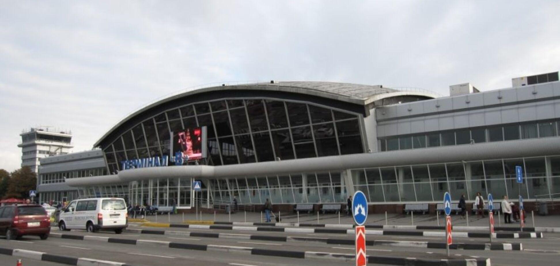 Що буде з терміналом 'Борисполя': з'явилися подробиці