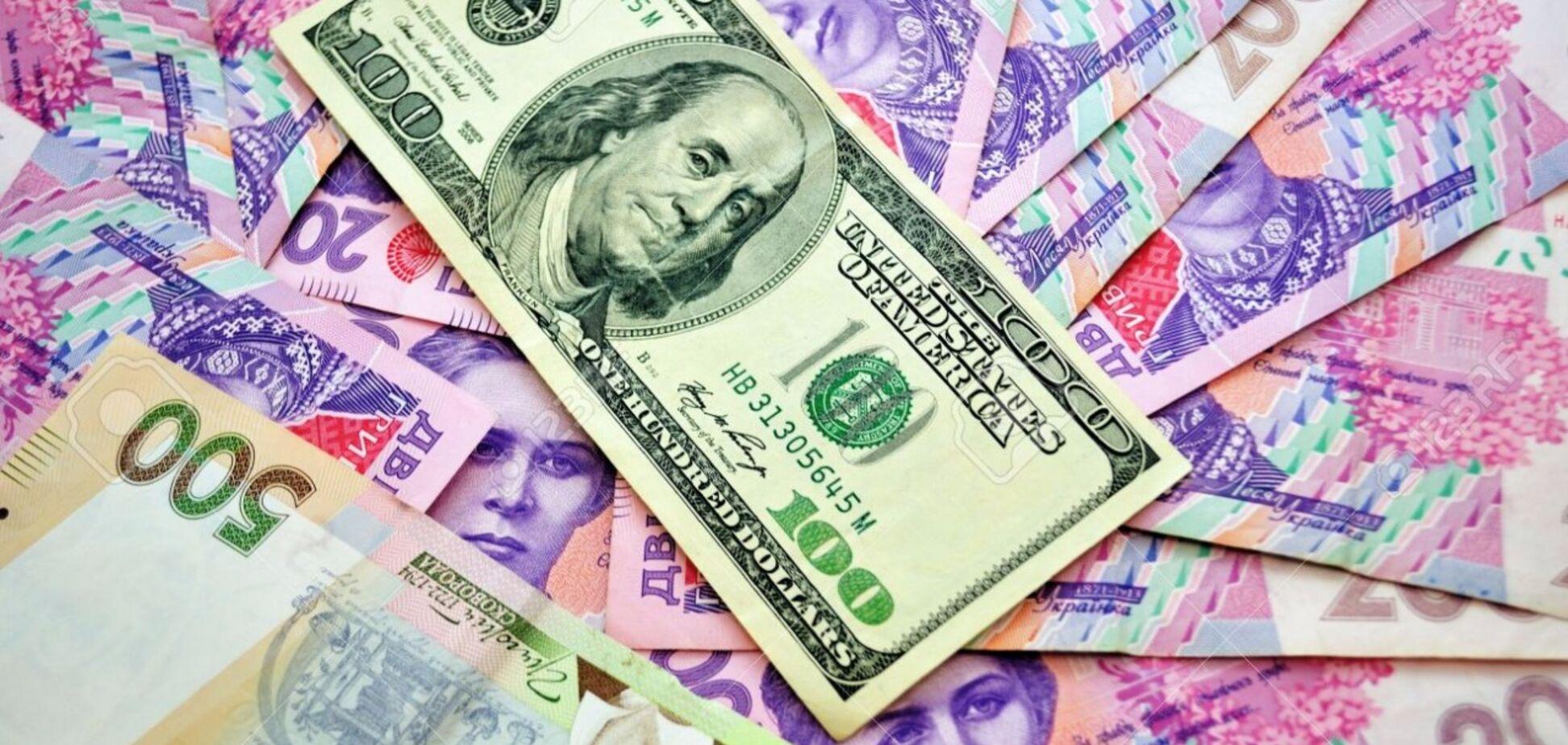 Что ждет курс доллара в Украине в 2018 году: прогноз экономиста