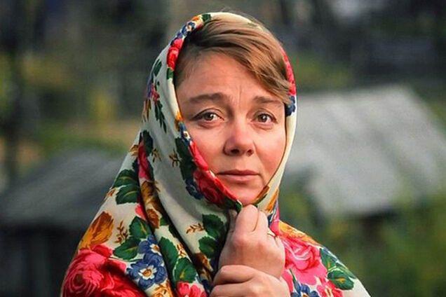 """Умерла звезда """"Любовь и голуби"""" Нина Дорошина - СМИ"""