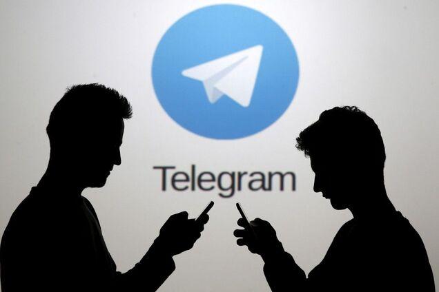 Запрет в силе: в России поддержали блокировку Telegram