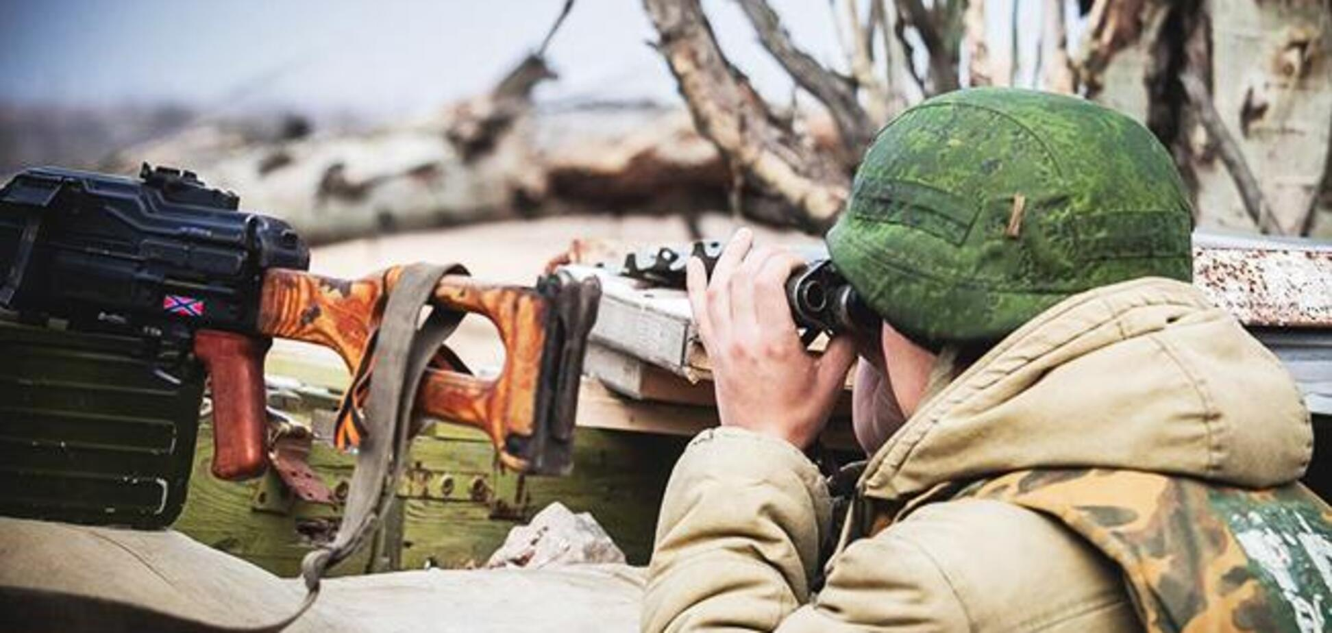 Окупанти будують лінію оборони на Донбасі за рахунок місцевого населення - розвідка