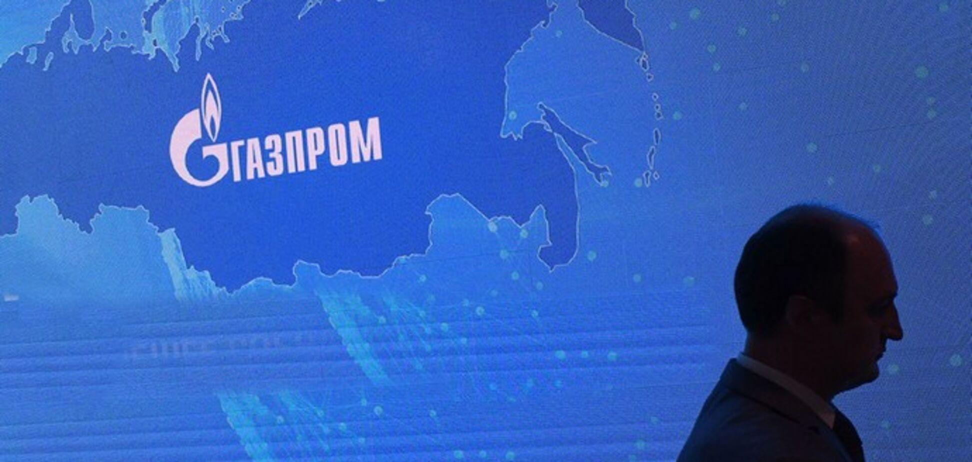 'Рoker face' от должника: 'Нафтогаз' опять поставил на место 'Газпром'