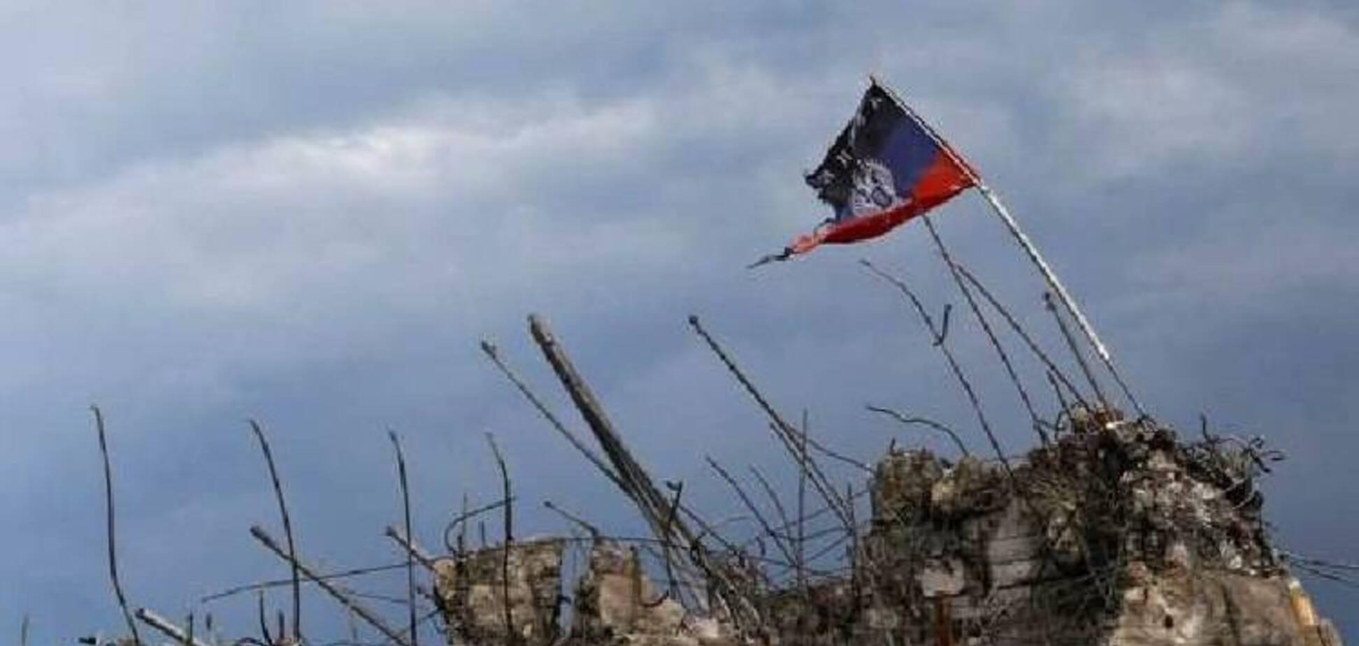 'Большой брат' решил усложнить жизнь на Донбассе