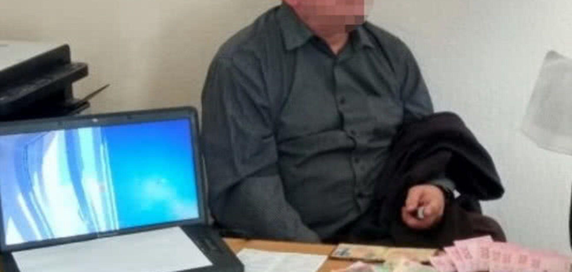 Працював на Росію: в Києві затримали полковника ЗСУ, який шпигував у Мінобороні