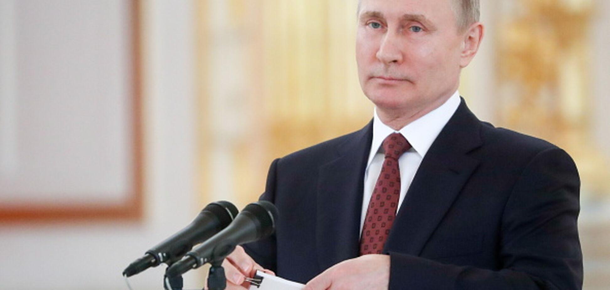 Дати Путіну по зубах: історик пояснив,як Захід зупинить наступ на Україну