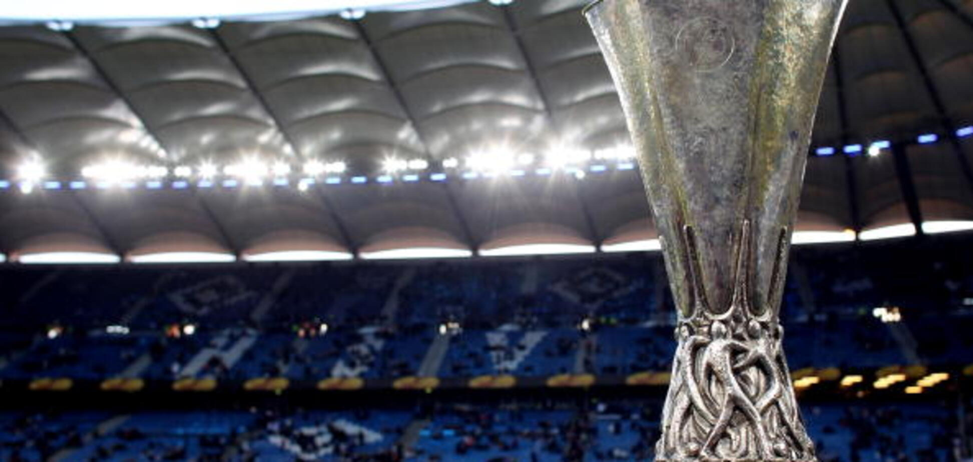 Марсель - Атлетико: названий фаворит фіналу Ліги Європи