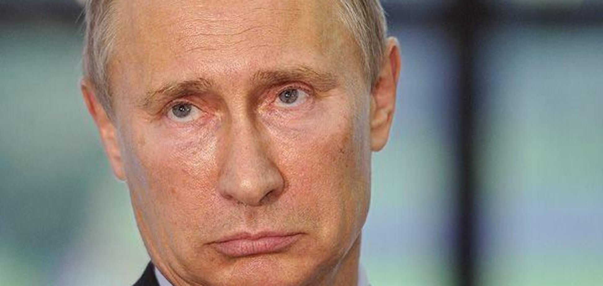 Навіть не х*ло: український нардеп придумав яскраву кличку для Путіна