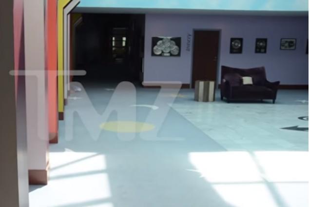 Появилось видео с места смерти певца Принса