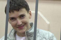 Сестра Савченко указала на загадку в ее деле