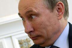 'Только хищник': эксперт рассказал, кто уничтожит Путина