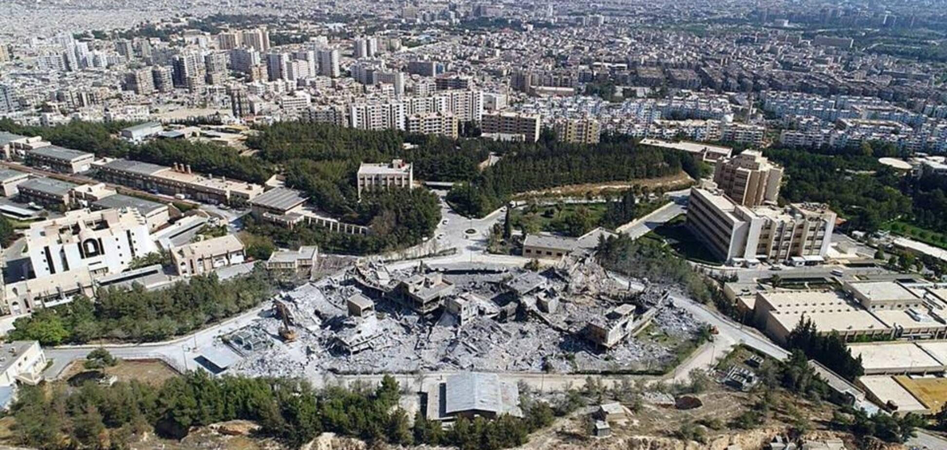 Червона лінія на сирійському піску: Третю світову війну відкладено