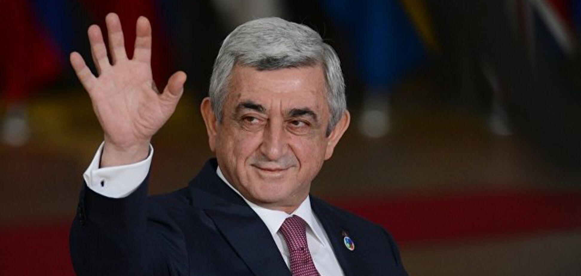 Протести спрацювали: прем'єр Вірменії подав у відставку