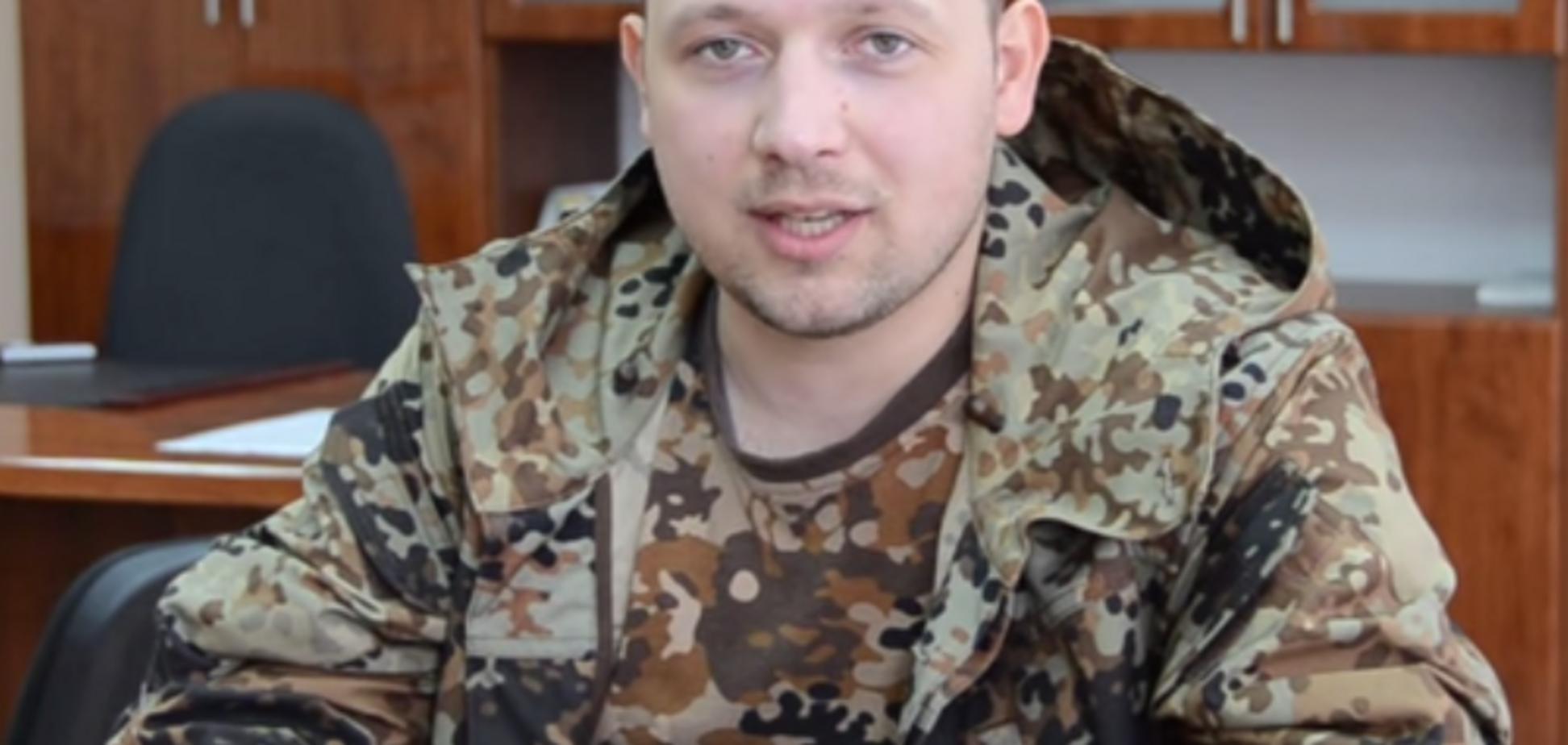 У Росії заарештували терориста, який захопив у полон Савченко