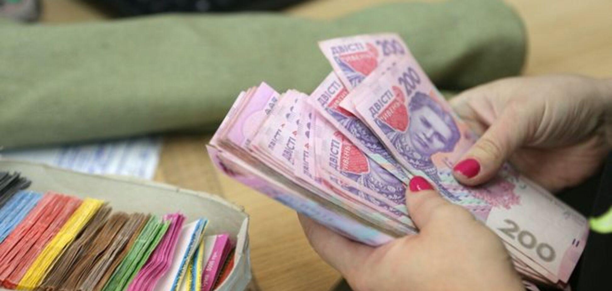 Работодатели-должники вернули украинцам миллионы гривен