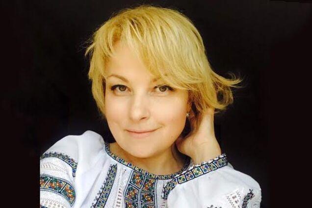 """""""Иронизировали"""": известная артистка рассказала о насмешках из-за украинского языка"""