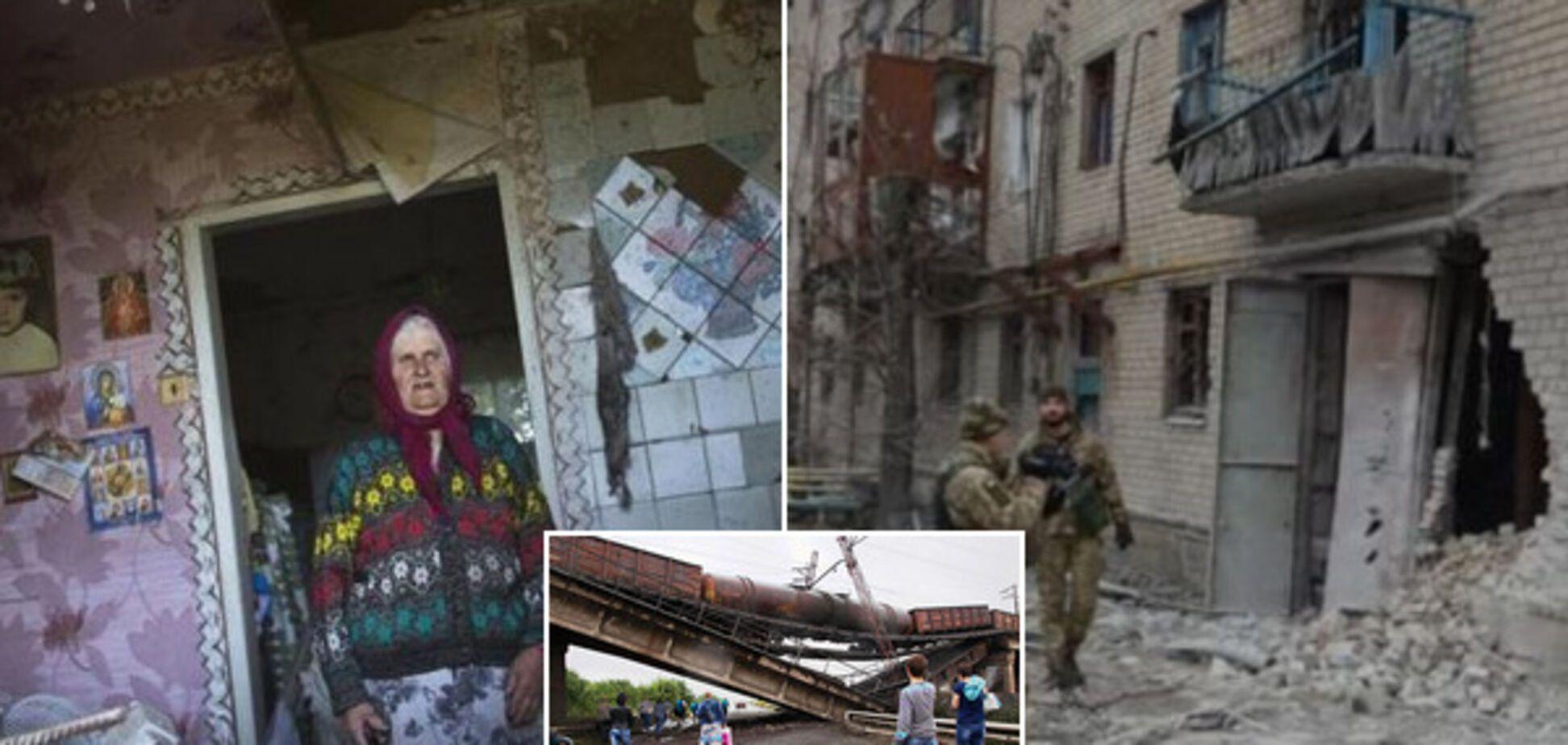 Льготы и АТОшники: озвучен залог восстановления Донбасса