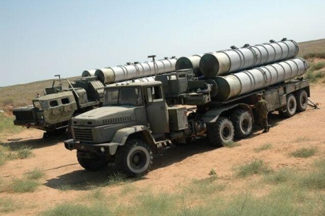 РФзаймется поставками бесплатных ракетных комплексов вСирию: появились первые детали
