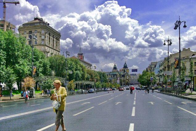 5 главных событий этой недели в Киеве