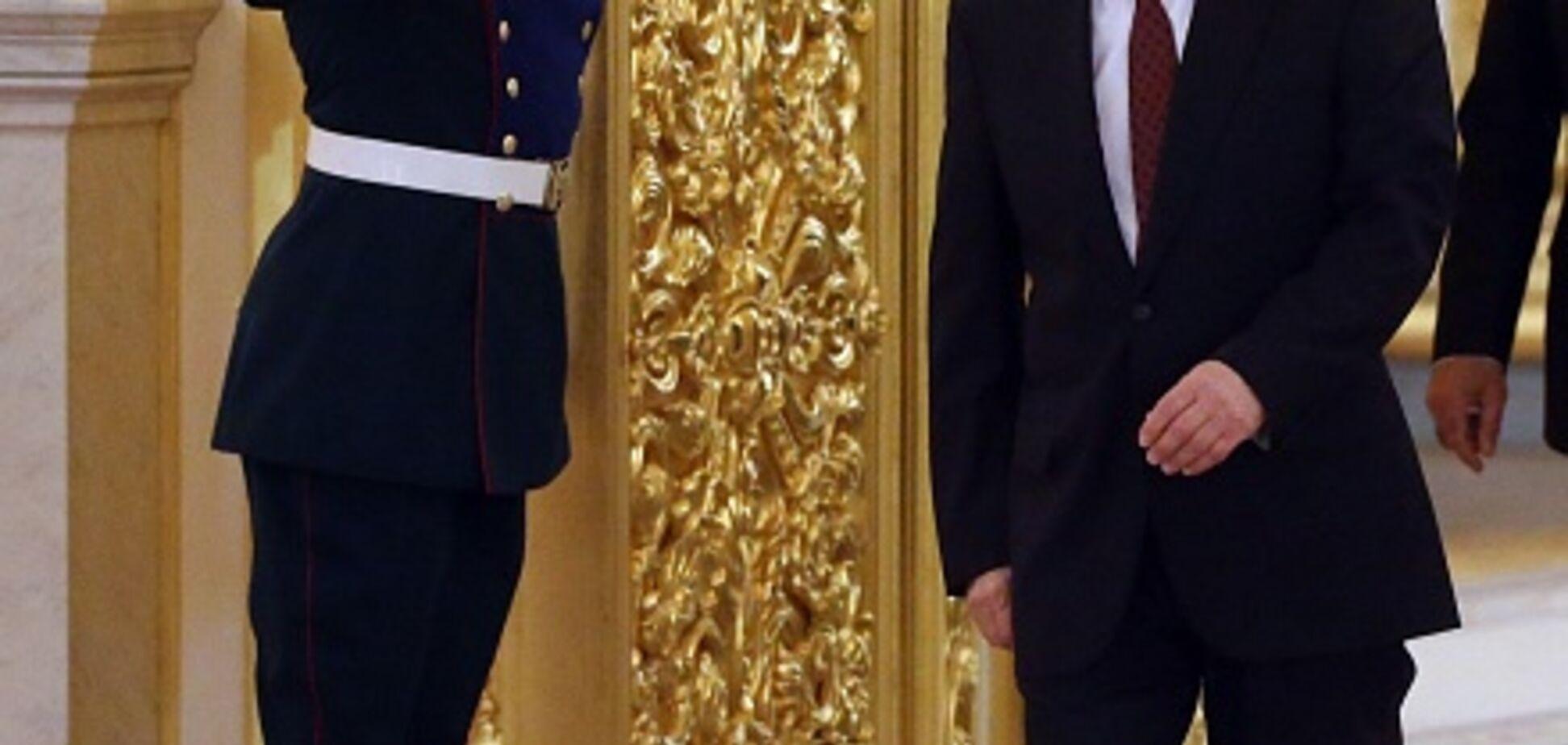 Больший абсурд, чем 'Новороссия': в ЕС раскрыли новый план Путина