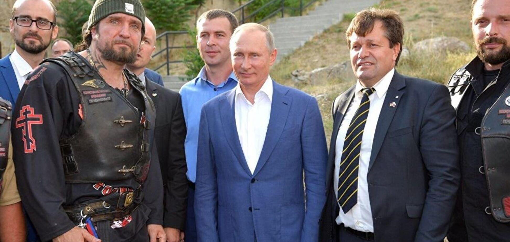 У Німеччині судять пропутінського депутата, який відвідував Крим і Донбас