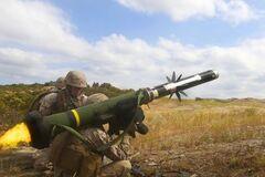 Javelin на Донбасі: військовий вказав на несподіваний нюанс