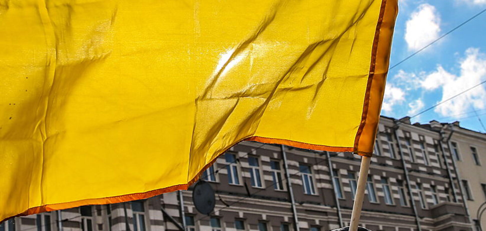 'Национализм – пи*дец деревня': российский блогер разозлил сеть постом об Украине