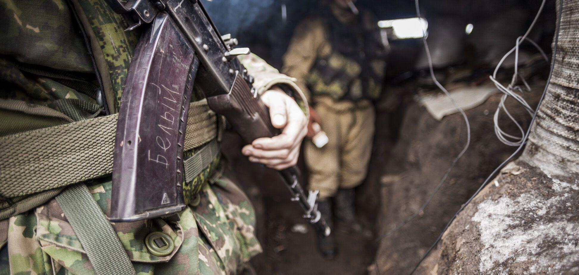 'Зубы пилили и вешали': военный шокировал рассказом из 'ДНР'