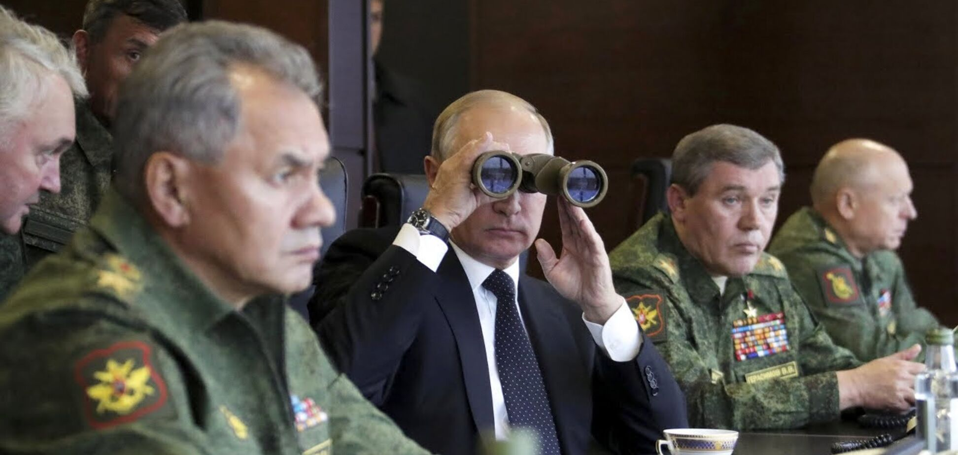 'Вотчина' Путіна: в РФ озвучили прогноз по Донбасу