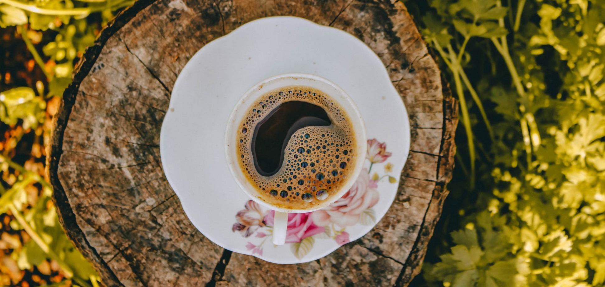 Неймовірні властивості кави, про які ви не знали