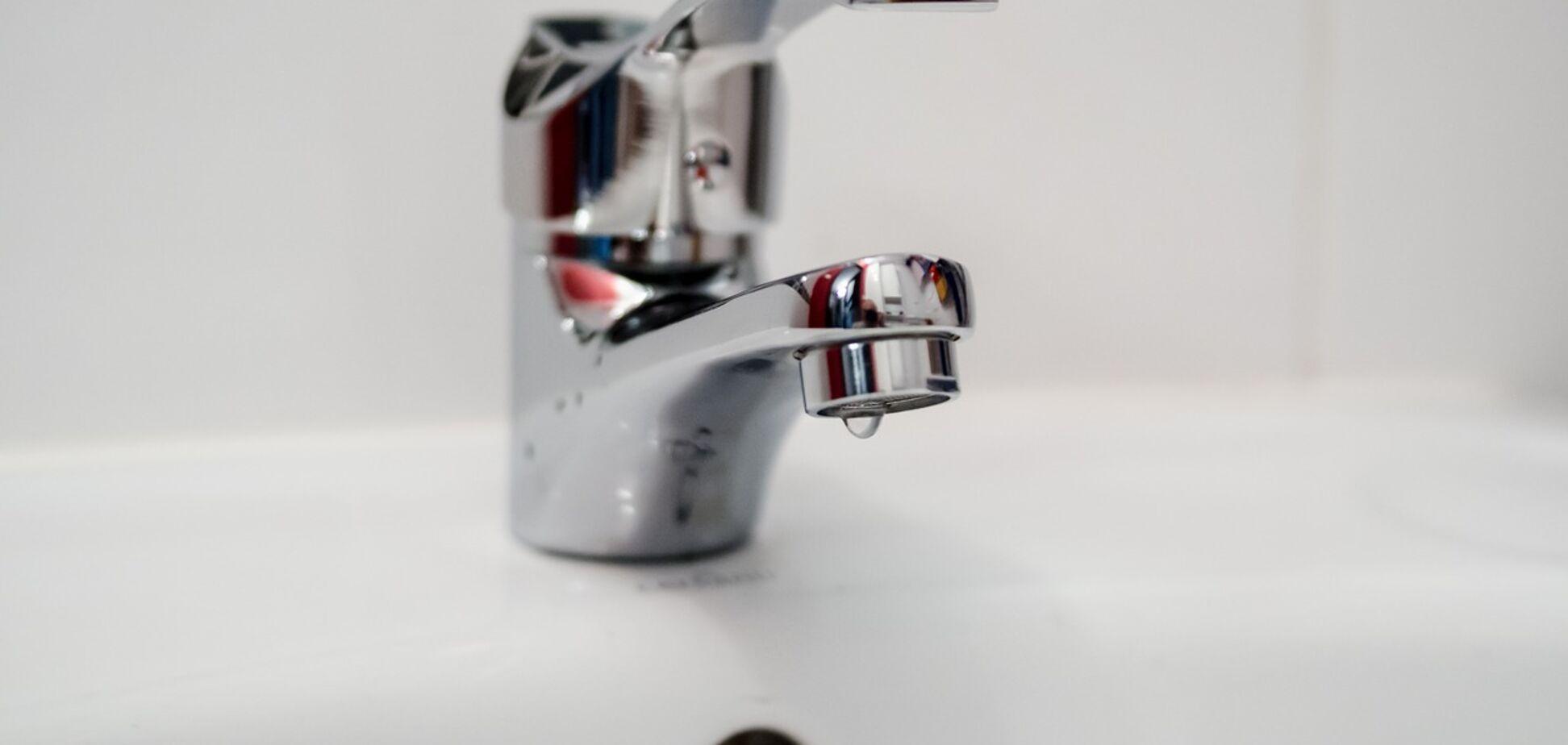 Частина Харкова залишилася без води: названі адреси