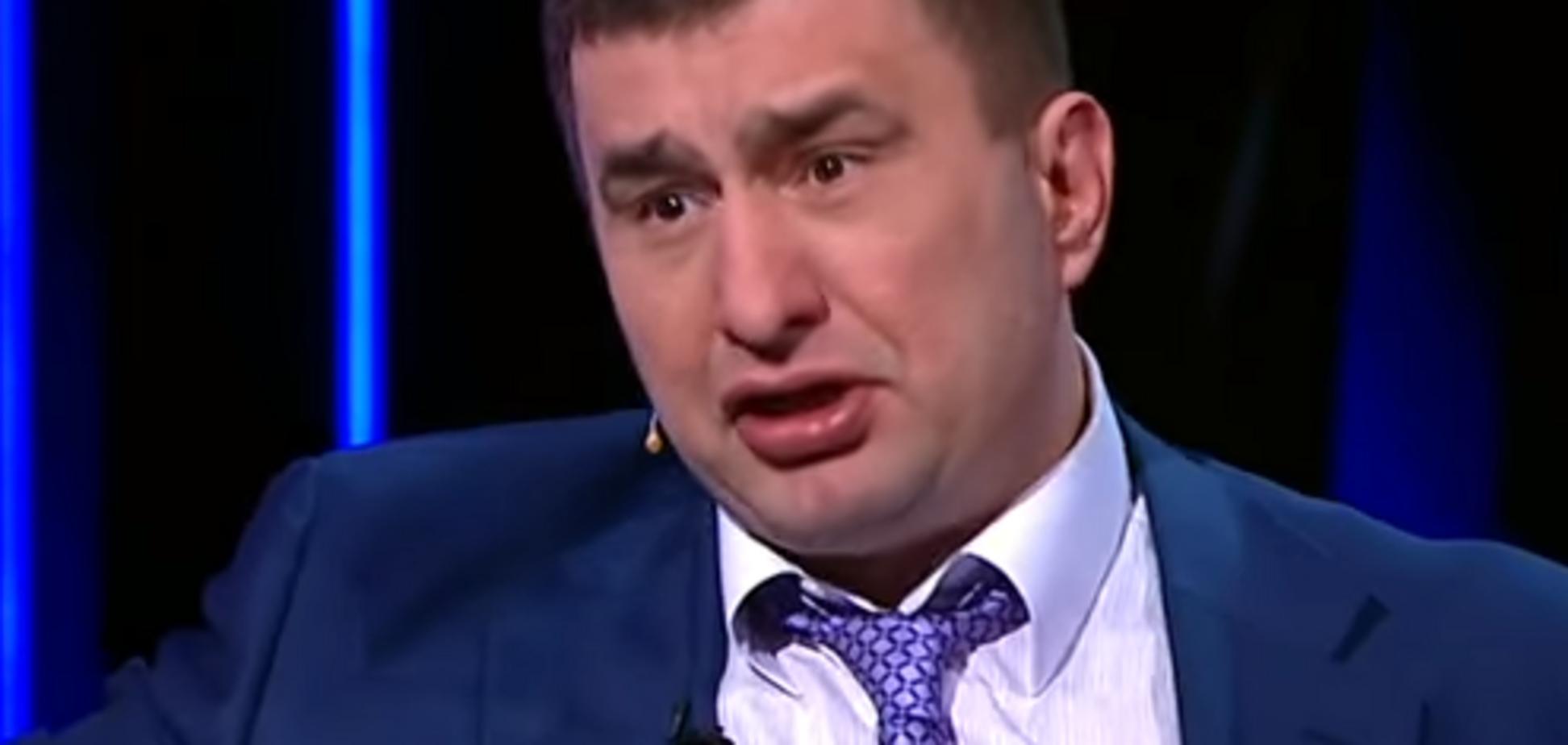 'Захлинетеся кров'ю!' Екс-нардеп, що втік до РФ, пригрозив українським вірянам