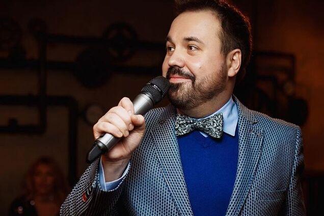 Популярный украинский комик стал ведущим на РосТВ
