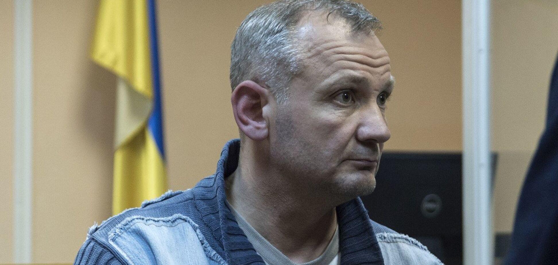 Розстріли на Майдані: суд відпустив Бубенчика на поруки нардепів
