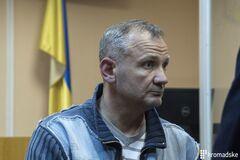 Расстрелы на Майдане: суд отпустил  Бубенчика на поруки нардепов
