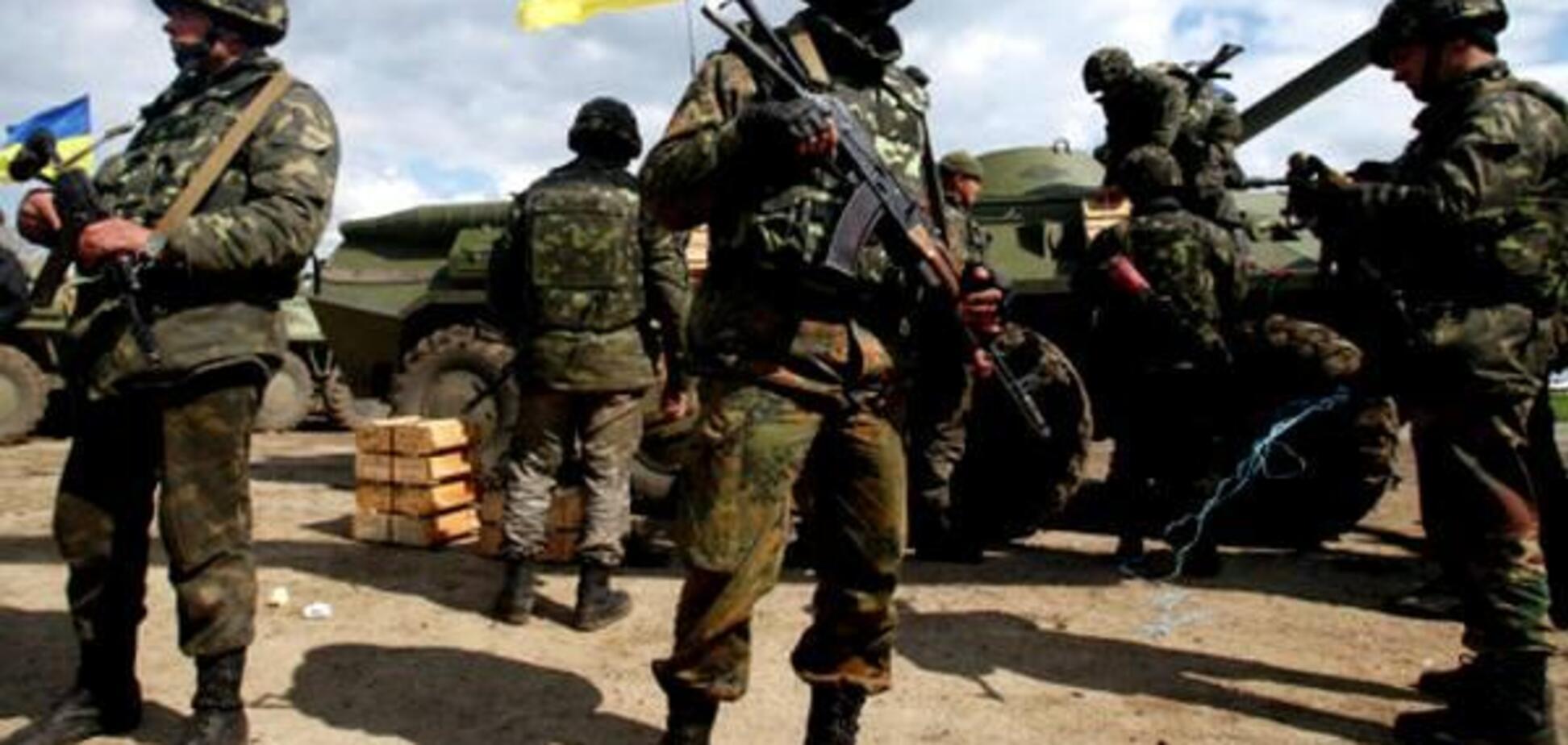 'У нас є честь і присяга': на Донбасі загинув героїчний офіцер ЗСУ