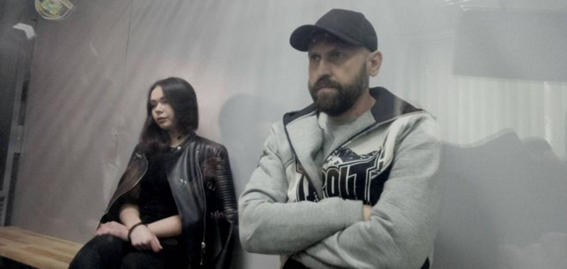 'Зайцева їхала не на зелене': свідок ДТП у Харкові розкрив нові подробиці