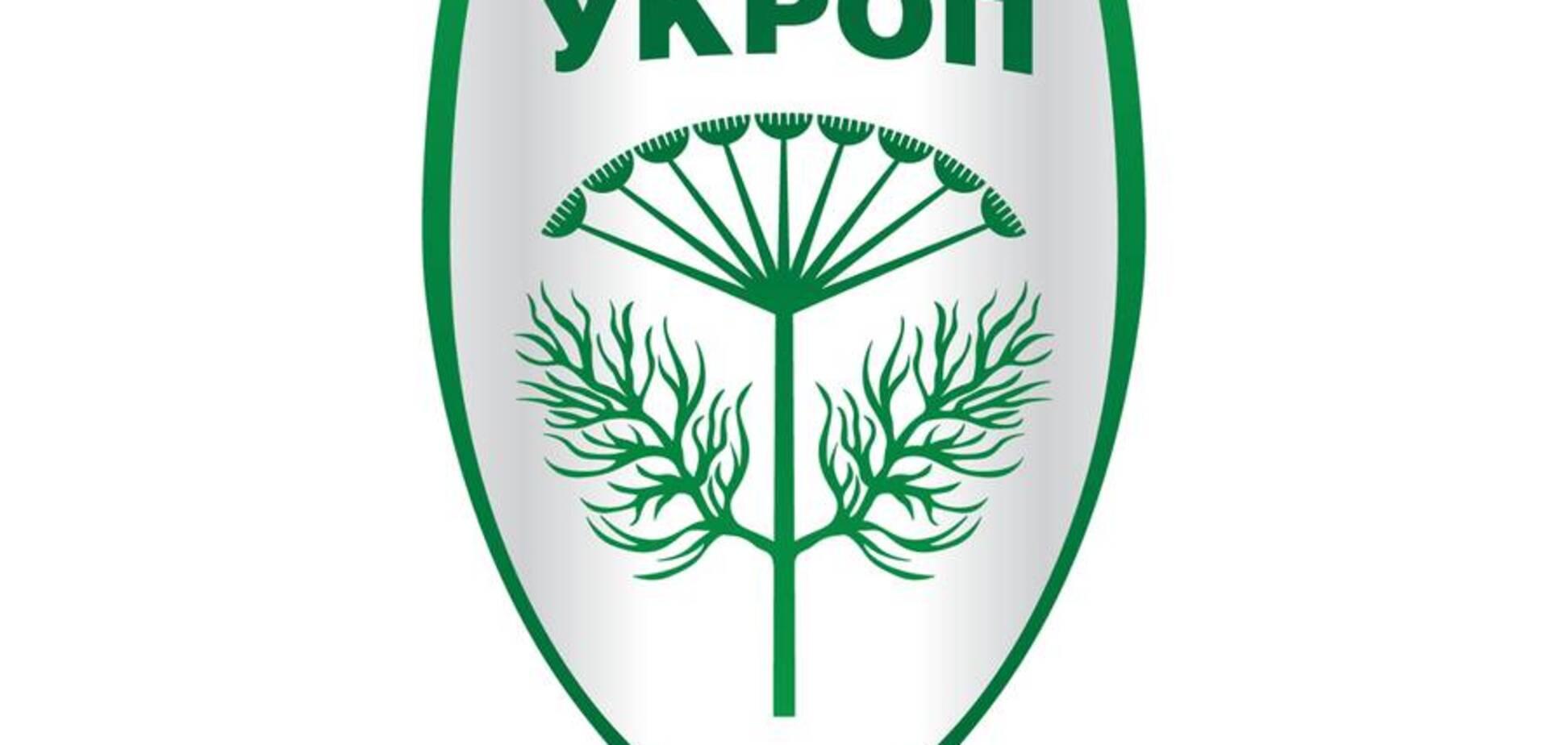 На Харьковщине агитаторы 'УКРОПА' уничтожили плакаты конкурента