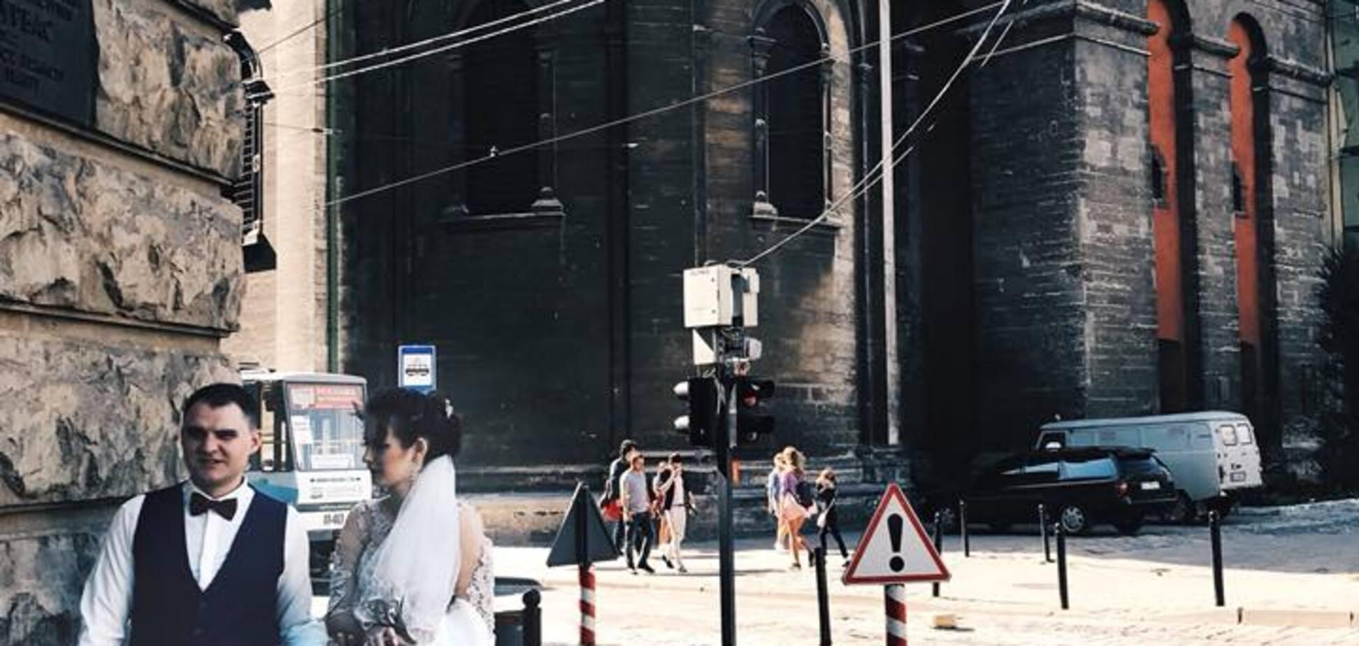 Відомий фотограф показав приголомшливі знімки Львова