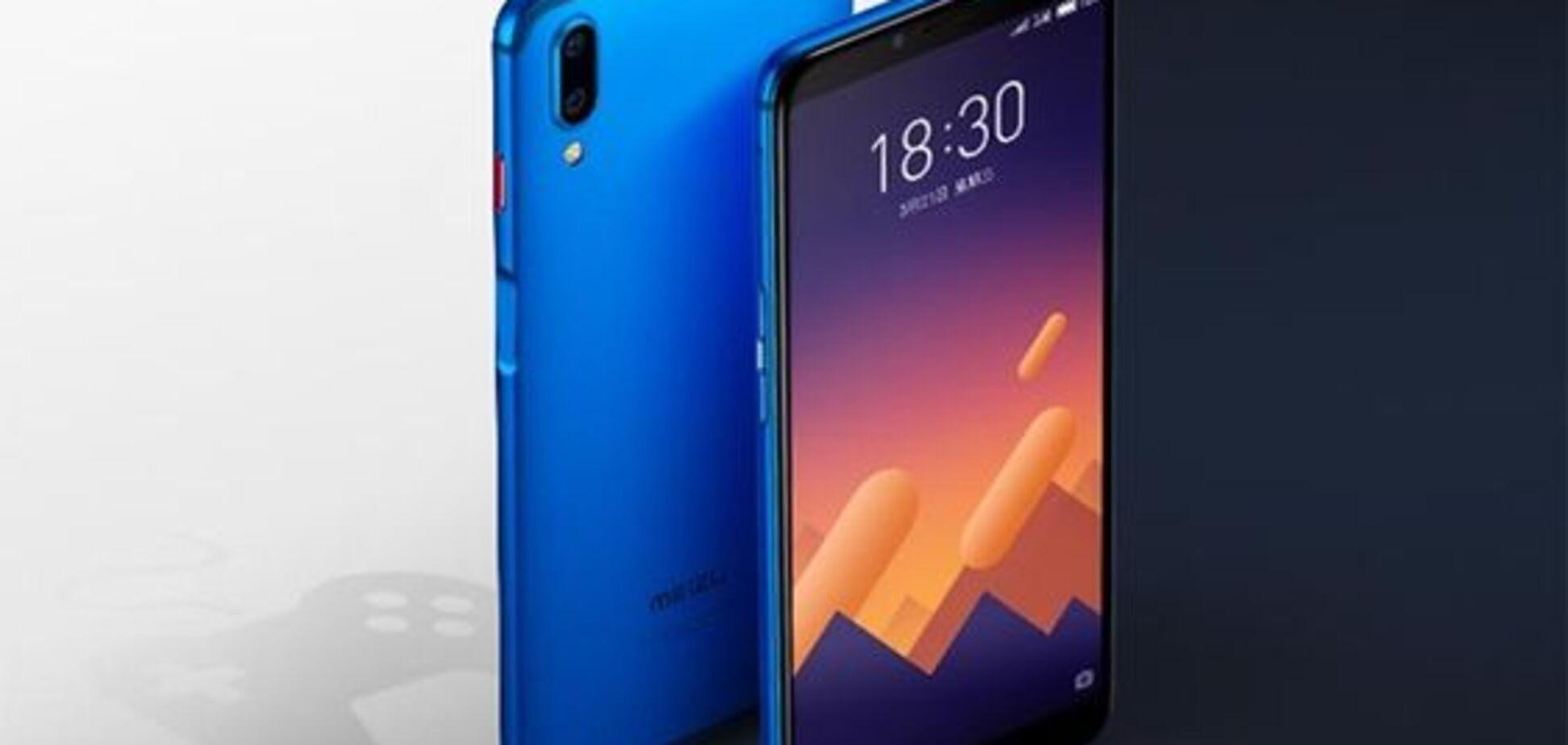 Meizu випустить супердешевий смартфон