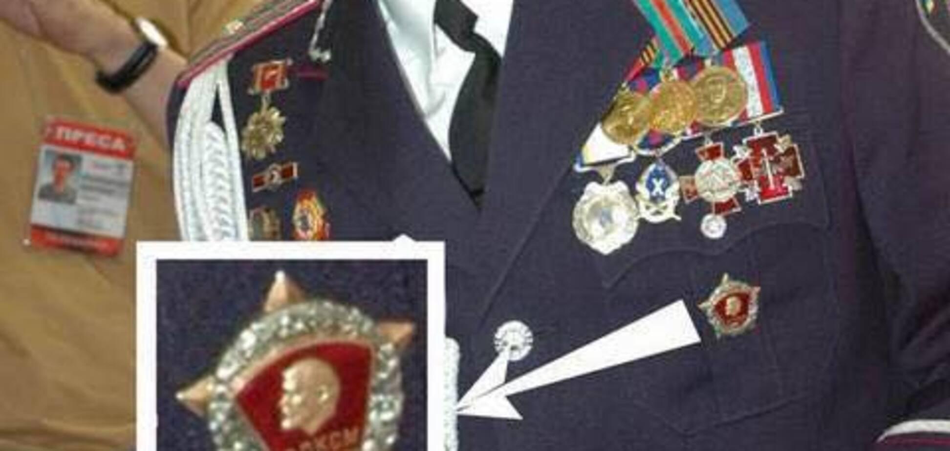 Лозовой уличил руководителя департамента УГО в сепаратизме