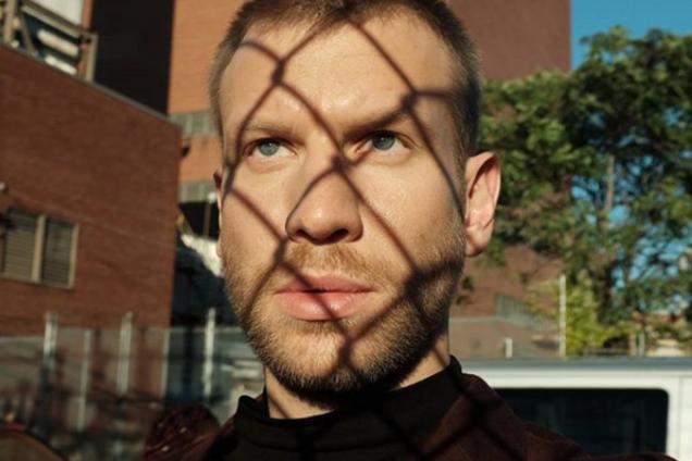 Иван Дорн отыграет концерт в Киеве