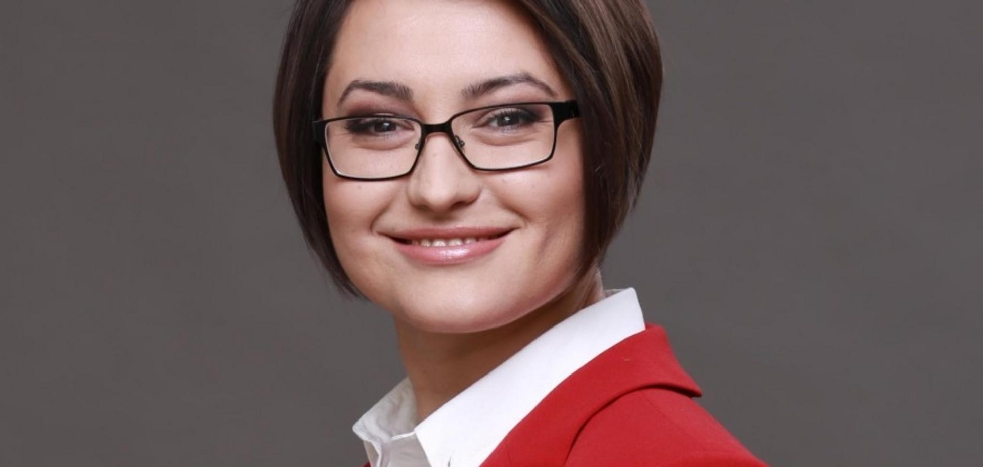 Анна Жижа