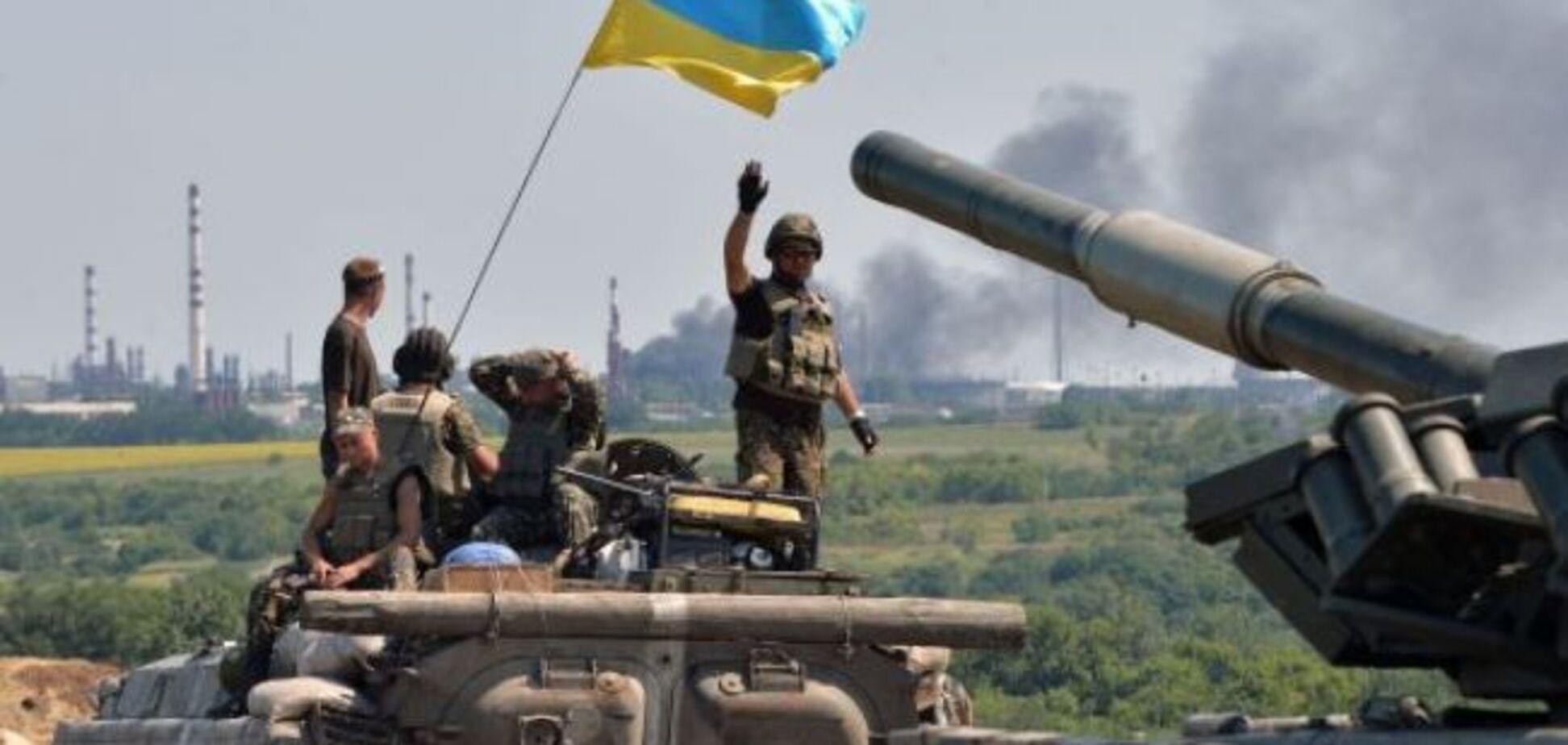 'Уже на столі у Порошенка': екс-міністр розкрив детальний план деокупації Донбасу