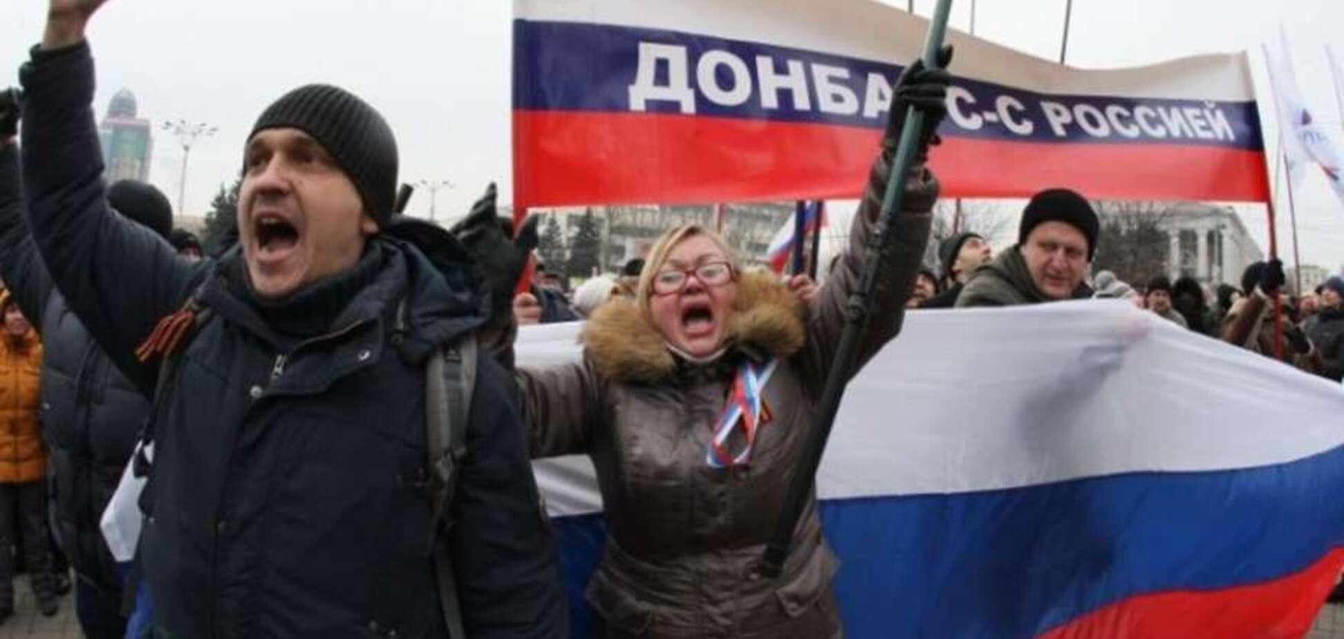 Правова позиція України зміцнилась: визнано російський контроль на Донбасі