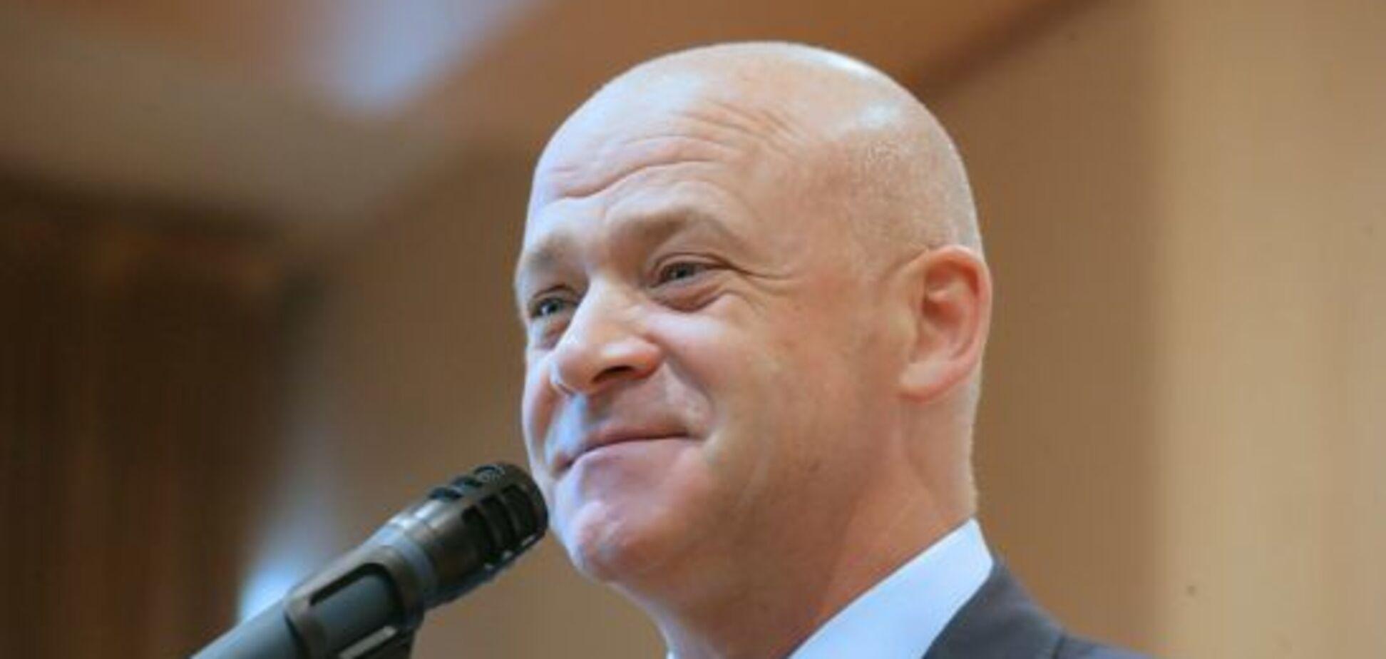 Справа Труханова: в НАБУ розповіли, коли мер Одеси піде під суд